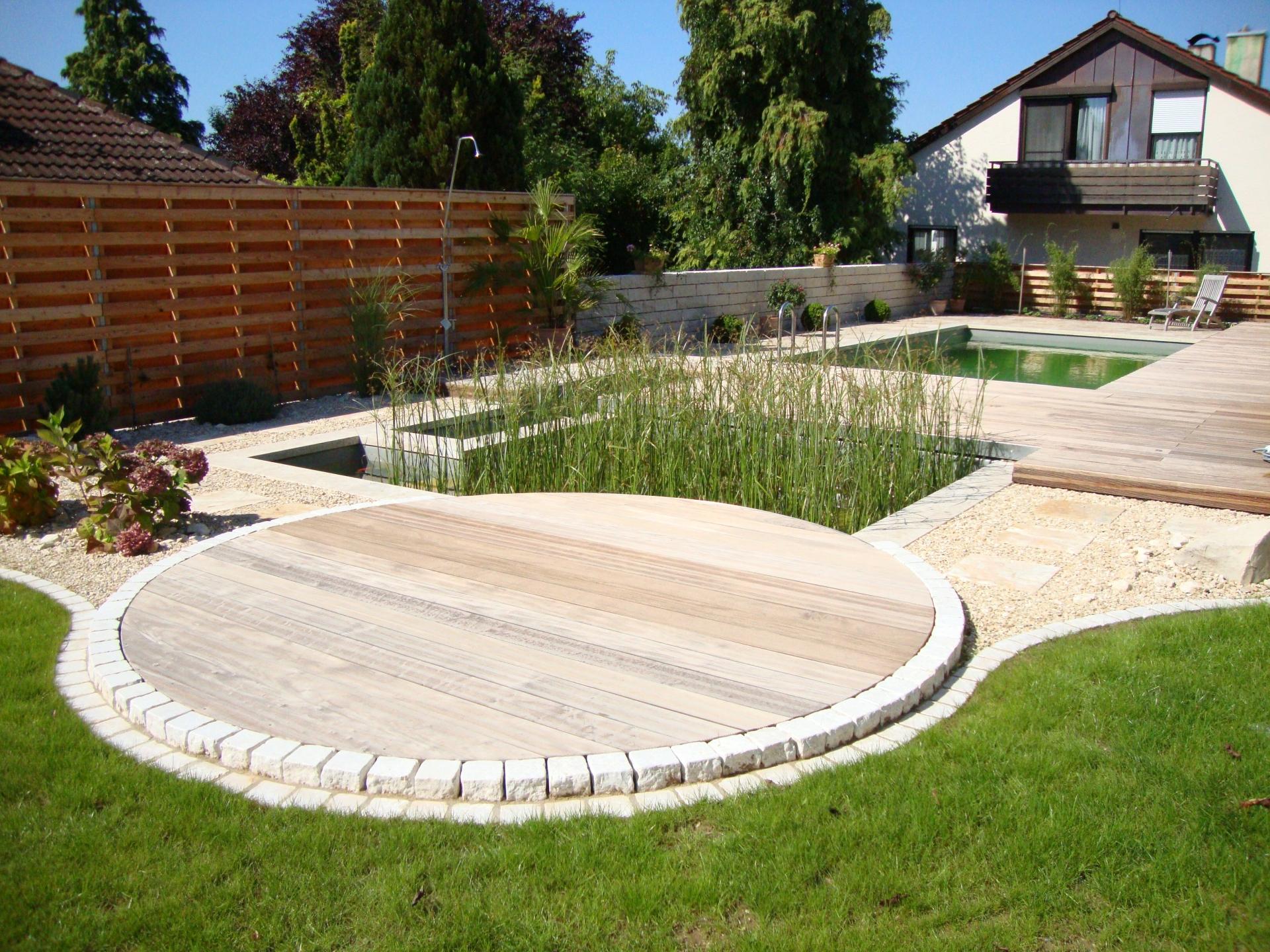 Garten gestalten mit holz  Download Garten Gestalten Mit Holz | lyfa.info